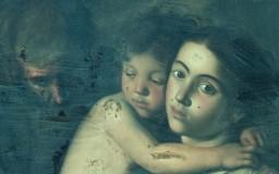 De Heilige Familie – Caravaggio?